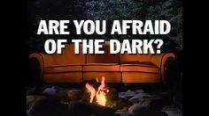 "Nickelodeon: Are You Afraid of the Dark promo: ""Scary Alert"" - YouTube"