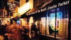 Live Jazz at Birdland: Legendary Club Hosts Today's Best Musicians Birdland Jazz Club, Charlie George, Live Jazz, World Birds, New York Style, Travel Memories, The World's Greatest, First Night, The Places Youll Go