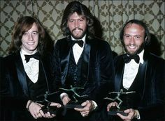 Bee Gees photo gallery | Bee Gees singer Robin Gibb Battling Liver Cancer | Big Celebrity Blog