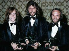 Bee Gees photo gallery | Bee Gees singer Robin Gibb Battling Liver Cancer | Big Celebrity Blog