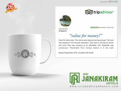 AGAIN A HAPPY CUSTOMER! Thank you for your reviews, Carvervins from #singapore. We are happy that you enjoyed your #stay at our #hotel. Thank you for your compliments. See you back soon to serve you better.   #Srijanakiram #review #tripadvisor
