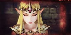 Zelda hyrule warriors >>>>AAAAAAAAAAAAAAAAAAAAAAAAH SHE'S SO PRETTY