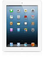 iPad con pantalla Retina