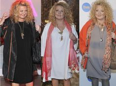 Magda Gessler pokochała sukienki! Sari, Apple, Fashion, Saree, Moda, Fashion Styles, Fasion, Fashion Illustrations, Apples