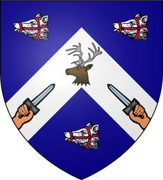 Lord Reay arms - Clan Mackay - Wikipedia, the free encyclopedia
