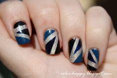 Color Happy Nails #nail #nails #nailart