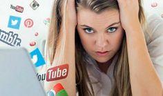 #¿Cómo afectan las redes sociales en los jóvenes? - San Juan 8: San Juan 8 ¿Cómo afectan las redes sociales en los jóvenes? San Juan 8 Son…