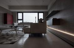Boundary, Taiwan, China, Architecture, Wei Yi International Design Associates, Fang Xin-Yuan, house