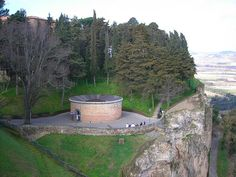 File:Orvieto - Pozzo di San Patrizio.JPG