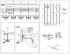 Steel Structure Details V4 – CAD Design   Free CAD Blocks,Drawings,Details