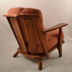 Classic Cushman Colonial Like Colonial Furniture