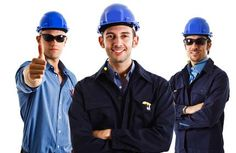 There is a huge demand for skilled workers in the oil and gas industry.
