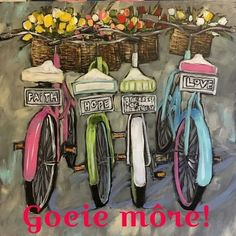 56 new Ideas vintage bike painting bicycle art Bicycle Painting, Bicycle Art, Bicycle Design, Bike Illustration, Paint By Number, Watercolor Art, Art Projects, Canvas Art, Canvas Crafts