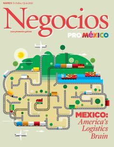 NEGOCIOS EN MÉXICO #NEGOCIOSINTERNACIONALES