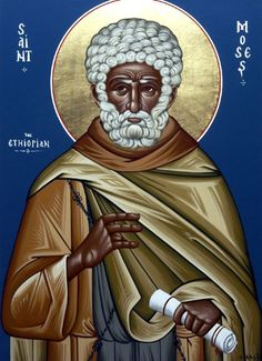 St. Moses Murin