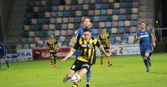 Fútbol | Un gol de Ito derrota al Bilbao Athletic y da tres puntos al Barakaldo CF
