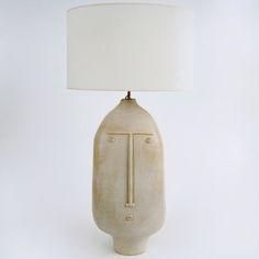 DaLo - Important Ceramic Lamp Base
