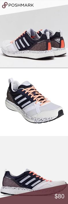 uk availability bcf7c 930a7 Adidas adiZERO tempo 9 BOOST Adidas adiZERO tempo 9 BOOST Core  BlackWhiteBright