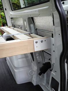 Awesome Teardrop Trailer Interior Ideas – – Source by Related posts: 49 Awesome Bus Campers Interior Ideas Awesome Camper Ideas Vanlife Interior Design 10 Beautiful Camper Van Interior Ideas 10 Beautiful Camper Van Interior Ideas Van Conversion Interior, Camper Van Conversion Diy, Van Interior, Interior Ideas, Van Conversion Bed Frame, Airstream Interior, Kangoo Camper, Sprinter Camper, Auto Camping