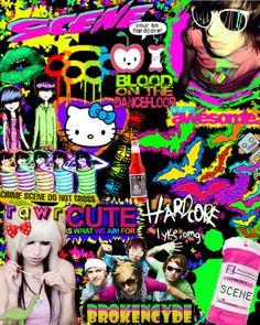 I'm back bitchez Kawaii, Princesa Emo, Flipagram Instagram, Emo Princess, Arte Cyberpunk, Scene Kids, Rawr Xd, Eye Strain, Cybergoth