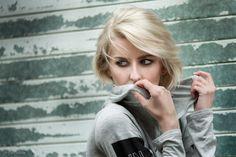 Urban Amber - Amber Tutton recent shoot in Birmingham