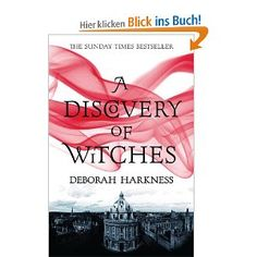 A Discovery of Witches (All Souls Trilogy 1)