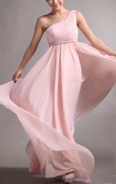 pink bridesmaid dress, pale pink bridesmaid dress, blush bridesmaid dress, pastel pink bridesmaid dress