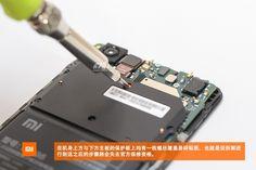 www.hitechnews4you.ru: Обзор - Флагман Xiaomi Mi 5s разобрали на части