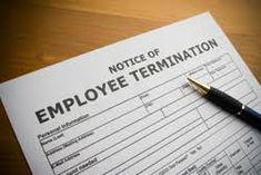 Many employers go unpunished for so many wrongful dismissals. This is because many #employees do not know that they have been #wrongfully_terminated, and those that do, have no idea what to do to be compensated. We give you the gist of it all and what to do. To get more details on this please visit our office.
