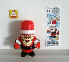 Weihnachten Spielsachen Baumschmuck Auswahl Varianten AB 1997 | eBay