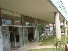 Aluguel de Prédio Comercial em BH