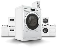Maytag Commercial Laundry Products Commercial Laundry, Washing Machine, Home Appliances, Interiors, Ideas, Products, House Appliances, Appliances, Decoration Home