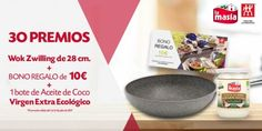 Sorteo de un lote de productos Zwilling y La Masía #sorteo #concurso http://sorteosconcursos.es/2017/07/sorteo-lote-productos-zwilling-la-masia/