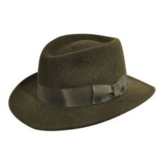 0554038216c34 Fedora The Explorer · Pantropic Robin Hat Grown Man