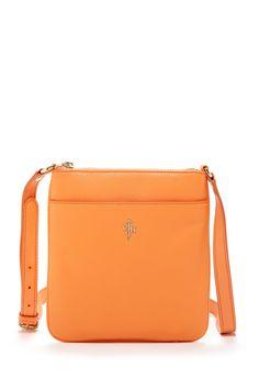 Cole Haan Zip Top Swing Pack Crossbody Bag <3