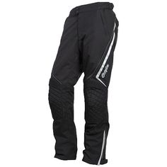 Scorpion Drafter II Mesh Textile Adventure Touring Motorcycle Pants Choose Size