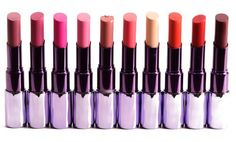 NEW! Urban Decay Spring 2015 Makeup Collection: Sheer Revolution Lipsticks-NOW AVAILABLE!
