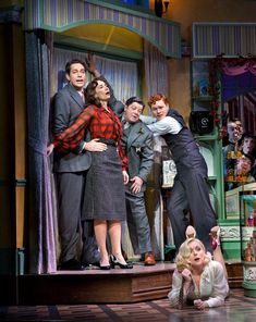 The 1963 musical set in a perfume shop in Budapest has been rapturously revived by the Roundabout Theater Company. Musical Theatre Broadway, Broadway Nyc, Broadway Shows, Musicals Broadway, Perfume Glamour, Perfume Versace, She Loves Me Musical, Manhattan Times Square, Lower Manhattan