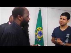 GRANDE PROFECIA!!! NOVO PRESIDENTE TRARÁ O AVIVAMENTO NO BRASIL!!! DAVID...