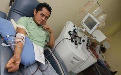 <p>Chihuahua, Chih.- Previo al Día Mundial del Donante de Sangre, a conmemorarse el 14 de junio, el Instituto Mexicano del Seguro Social (IMSS) invita