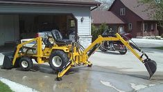 Car Dealership For Sale Car Dealership Dr. Who Info: 4163488883 Tractor Mower, Lawn Mower, Lawn Tractors, Best Car Deals, Atv Trailers, Small Tractors, Tractor Implements, Tractor Attachments, Lawn Equipment