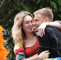 Immagine incorporata Jamie Clayton, Love Of My Life, My Love, What Goes On, Tv Shows, It Cast, Couple Photos, People, Art
