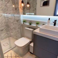 Washroom Design, Toilet Design, Bathroom Design Luxury, Bathroom Layout, Modern Bathroom Design, Bathroom Ideas, Small Bathroom Interior, Master Bathroom, Very Small Bathroom