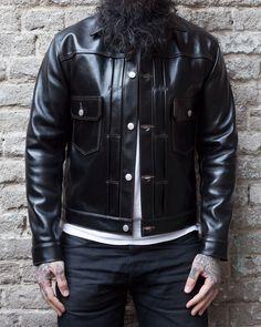 Blouson moto jacques icek