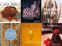 Baking the Books #angelsfoodparadise