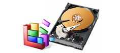 aumentar la velocidad de acceso a los archivos almacenados en un disco
