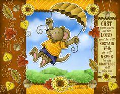 Just Bee 'n Me: Fall is Calling!