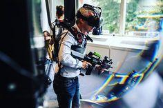 @entervr1 en démonstration au #gamecamp. Vous avez déjà essayé ? Moi pas encore..mais très tenté ! @instagram . Shot with #sonya7iii #sonyalpha#sonyalpha7iii#sony#sonycamera. #vr#vrgame#vrexperience#virtualreality#virtual#realitevirtuelle#jeuvideo#fps#firstpersonshooter#fortnite#jeuxvideos#videogames#fortnitegameunity3d#entervr