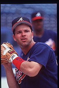 Baseball's Greatest Teams: 1997 Atlanta Braves - Mark Lemke