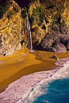 Pardington Point, Monterey ca
